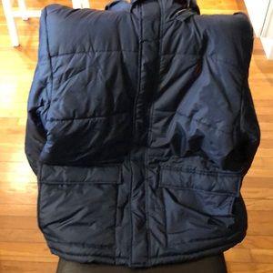 U.S. Polo Assn Winter Coat XL - Men's